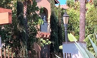 Gardens At Sierra Apartments, 2