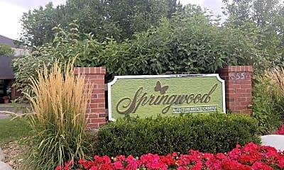 Springwood Retirement Campus, 1