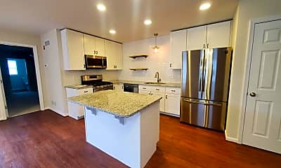 Kitchen, 12265 Willow Grove Rd, 1