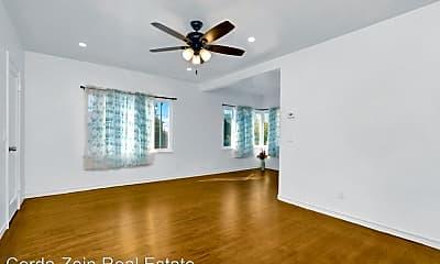 Living Room, 1047 Santa Clara Ave, 0