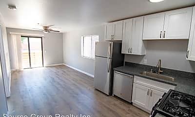 Kitchen, 8914 Troy St, 0