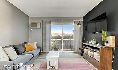 Living Room, 6725 Mission Gorge Rd, 1