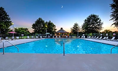 Pool, The Links on Memorial I/II, 0