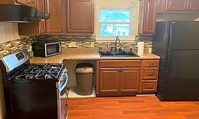 Kitchen, 695 S Lillian, 2