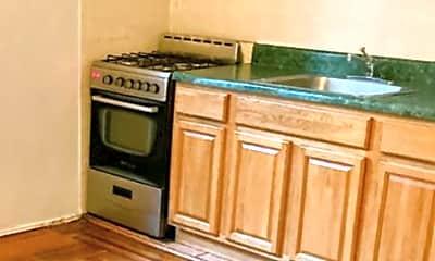Kitchen, 60 Crawford St, 0