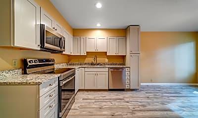 Kitchen, 6892 670 E, 1