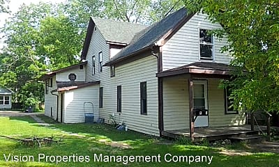 Building, 1134 Birchmont Dr NE, 0