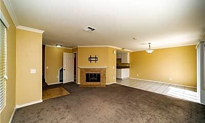 Living Room, 8409 Western Trail Pl D, 1