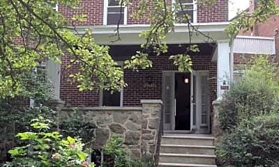 Building, 2946 Wyman Pkwy, 0
