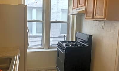 Bathroom, 835 Lenox Rd, 2