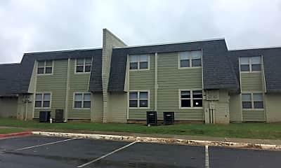 Oakridge Village Apartments, 0