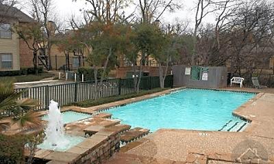 Pool, 401 E Beady Rd, 1