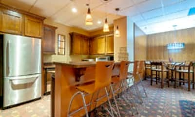 Dining Room, 2200 N Classen Blvd. Ste 1004, 2