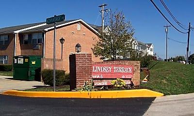 Lindsey Terrace, 1