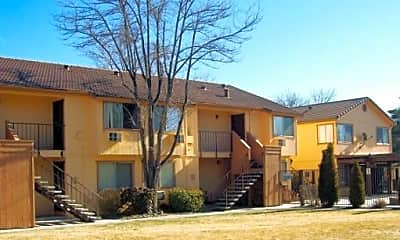 Building, Home Suites, 1