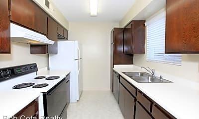 Kitchen, 4515 3rd St, 1