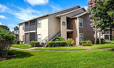 Heron Lake Apartments, 2