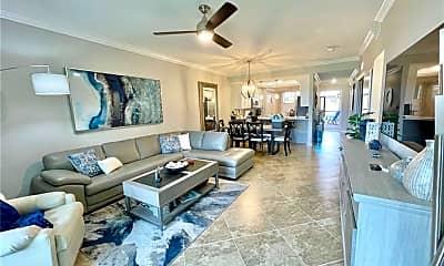 Living Room, 28012 Bridgetown Ct 4912, 1