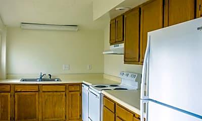 Kitchen, 200 E 2nd St, 2