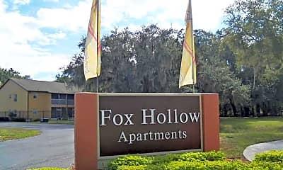 Building, Fox Hollow, 0