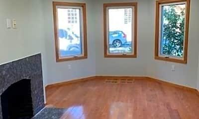 Living Room, 380 Ward St 1, 0