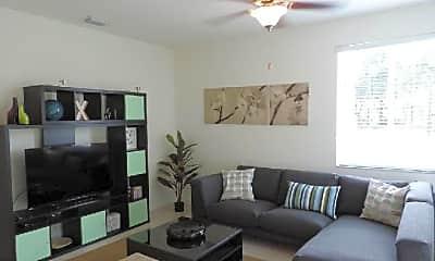 Living Room, 1427 SE 24th Rd, 2