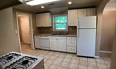 Kitchen, 90 N 400 E, 1