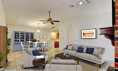 Living Room, 203 Kathleen Dr, 2