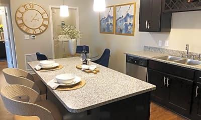 Dining Room, Springs at Hammock Cove, 1