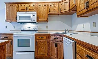 Kitchen, 1722 35th St S, 1