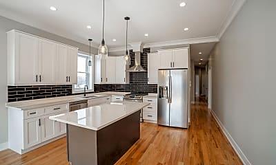 Kitchen, 5522 W Higgins Ave 3W, 1