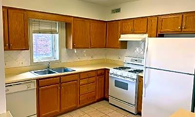 Kitchen, 6463 N Northwest Hwy, 1