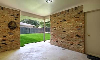 Patio / Deck, 2613 Forest Grove Dr, 2