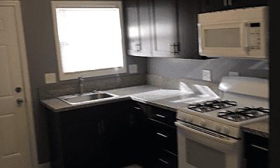 Kitchen, 3104 N 51st Terrace, 0