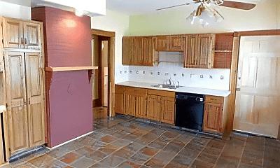 Kitchen, 18 Pleasant St, 0