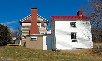 Building, 39038 Rickard Rd, 1