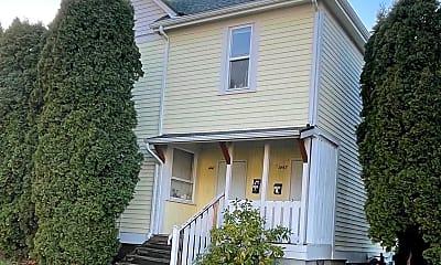 Building, 1443 Ellis St, 0