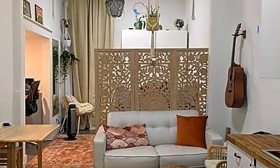 Living Room, 2884 Mission/3414 25th Street, 0
