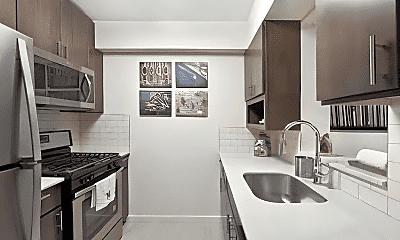 Kitchen, 30 Guion Pl, 2