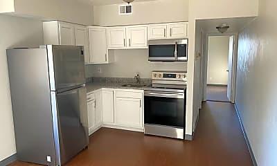 Kitchen, 464 South Ave, 1