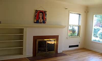 Living Room, 324 Caliente, 1