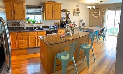 Kitchen, 8850 Crossfire Drive, 0