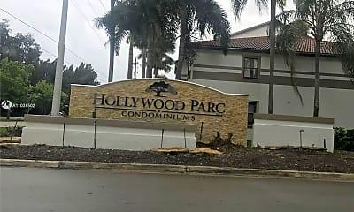Community Signage, 550 S Park Rd 16-8, 0