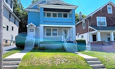 Building, 1506 N Webster Ave, 1