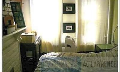 Bedroom, 119 Bank St, 1