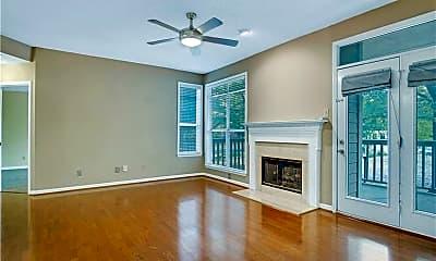Living Room, 415 McGill Park Ave NE 415, 1