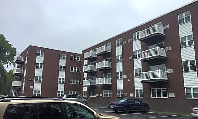 Avon Street Apartments, 2