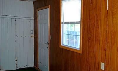 Bedroom, 715 Oak Hill Ave 2N, 2