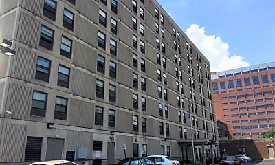 Herlihy Apartments, 2