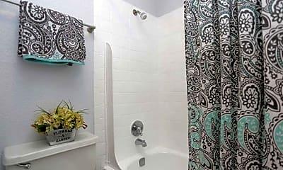 Bathroom, The Steeples, 2